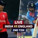 Jasprit Bumrah's superb last over hands India 5-run win | India vs England 2nd T20- As it Happened