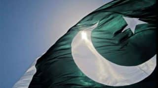 Pakistani man charged with smuggling of weapons from US
