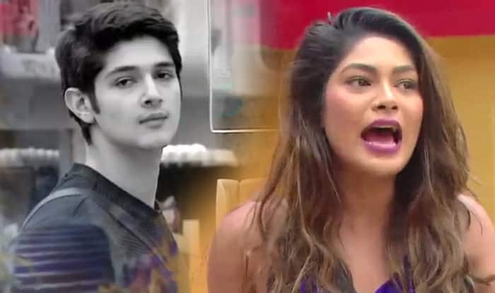 Bigg Boss 10: I will never stand by you, Lopa tells Rohan