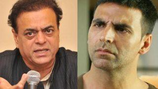 अक्षय कुमार के बंगलुरु बयान पर अबू आज़मी ने उन्हें दे दी गालियाँ.. कहा, 'मैं माफ़ी क्यों मांगू?'