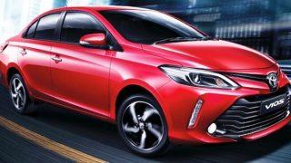 Toyota Kirloskar Motor sales rise 21 pc in January