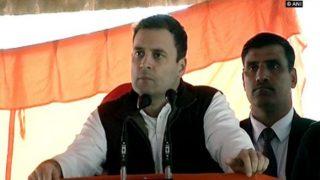Sukhbir Singh Badal epitome of corruption: Rahul Gandhi