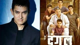 Dangal star Aamir Khan thanks fans from the bottom of his heart!