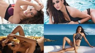 Kingfisher Calendar Girls 2017: Say hello to these insanely amazing swimsuit hotties of this year!