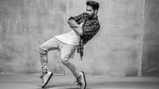 Rangoon trailer is out! 10 photos of Shahid Kapoor working out to get the Rangoon look!