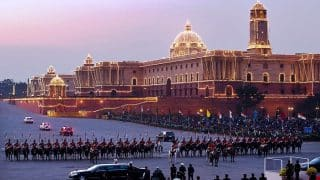 Beating Retreat Ceremony to Affect Metro Services, DMRC Issues Advisory