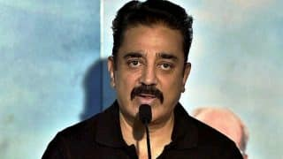Bigg Boss Tamil Controversy: Security Beefed up at Kamal Haasan's Residence as Hindu Makkal Katchi Launches Protest