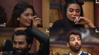 Bigg Boss 10 26th January 2017 Live Updates: Housemates get teary-eyed as Bigg Boss announces the end of tasks for this season!