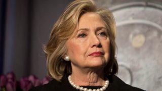 Hillary Clinton will never run for office again: confidante