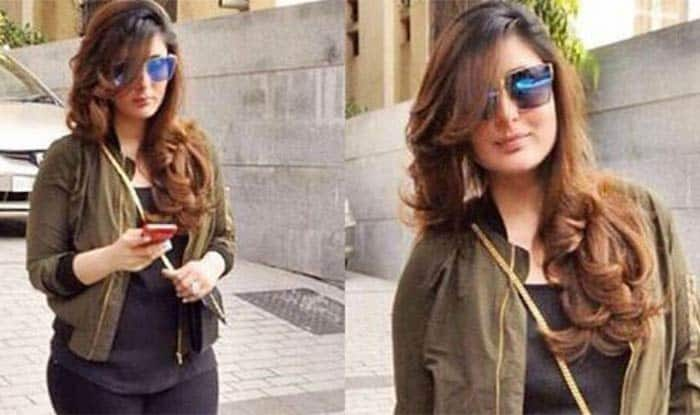 Prime Kareena Kapoor Khan Steps Out For A New Haircut And Looks Nothing Short Hairstyles Gunalazisus
