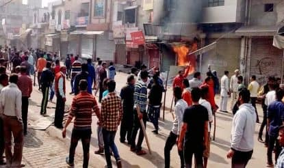 Rapes were committed in Murthal during Jat stir, find perpetrators: HC to SIT