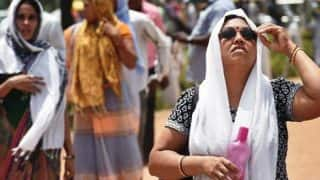 2016 recorded warmest year since 1901: IMD