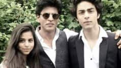Raees Shah Rukh Khan answers if it is easy for his kids to enter the industry?