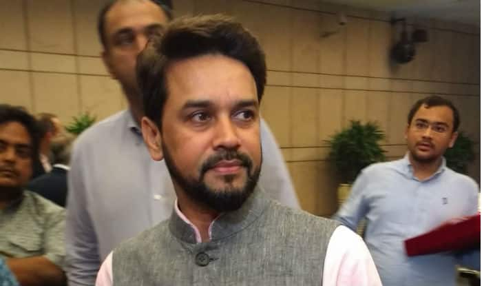 Supreme Court removes Anurag Thakur from BCCI president