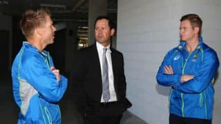 Ricky Ponting appointed Australia's assistant coach for T20I series against Sri Lanka