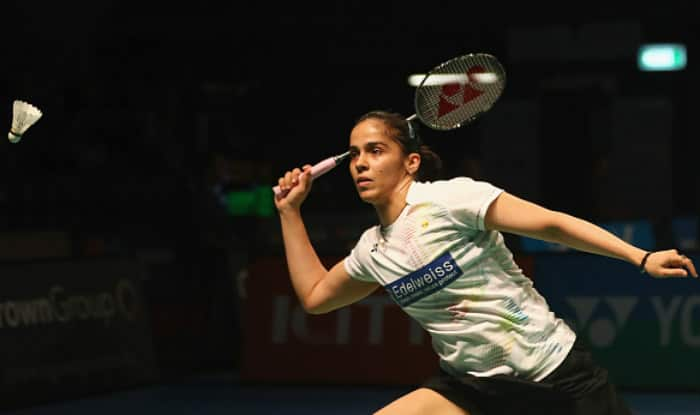 Mix day for Indian shuttlers in Indonesia Open