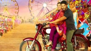 Badrinath Ki Dulhania song: Varun Dhawan – Alia Bhatt introduce us to a peppy version of yesteryear hit Muniya Re Muniya