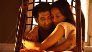 OK Jaanu Box Office Report: Aditya Roy Kapur and Shraddha Kapoor starrer nets Rs 4 crore on the opening day; fails to beat Aashiqui 2 collection