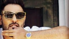 Rapper Badshah blessed with a baby girl; Check picture inside