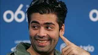 When Karan Johar thought he had 3 blow jobs in a day!