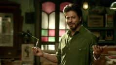 Is Raees Shah Rukh Khan anti-national? This video will help you decide!