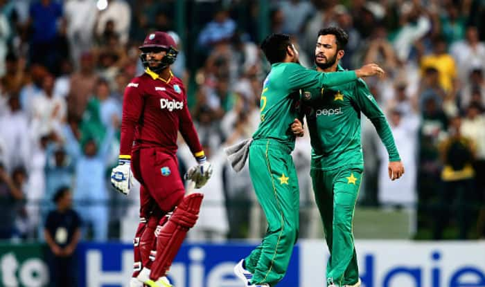 Image result for Sri Lanka, West Indies ready to play T20I Series in Lahore