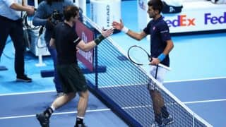 Andy Murray vs Novak Djokovic Qatar Open 2017 final preview, live streaming and India telecast