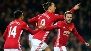 Manchester United play Wigan, Chelsea host Brentford in FA Cup fourth round