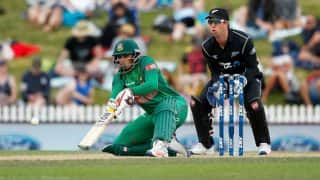 Bangladesh vs New Zealand 1st T20 2017: Free Live Cricket Streaming of BAN vs NZ 1st T20, India telecast info