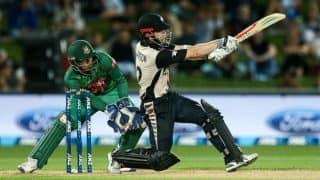 Bangladesh vs New Zealand 2nd T20 2017: Free Live Cricket Streaming of BAN vs NZ 2nd T20, India telecast info