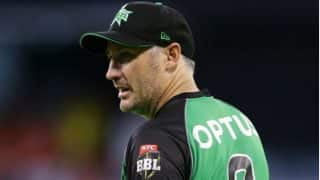 David Hussey bids adieu to cricket post Melbourne Stars' Big Bash League exit