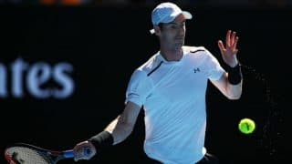Australian Open 2017: Andy Murray opens campaign with a win