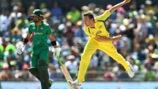 Australia vs Pakistan LIVE Streaming: Watch AUS vs PAK 5th ODI, telecast & Live TV coverage
