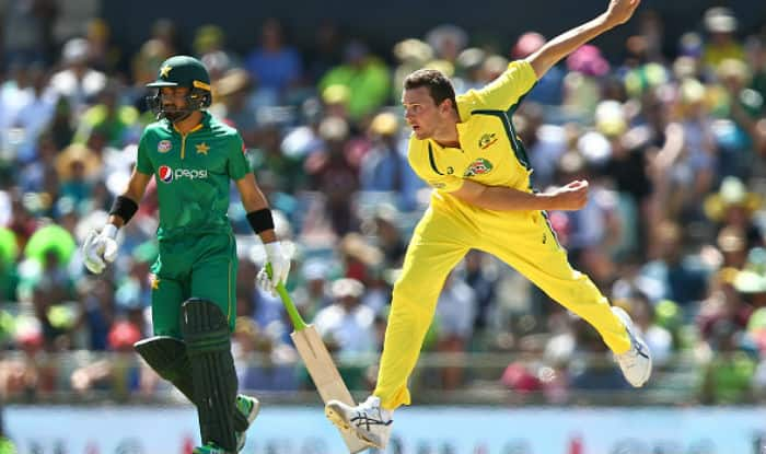 Pakistan Will Be Looking To Cap Off Their Australia Tour With A Win Getty Images