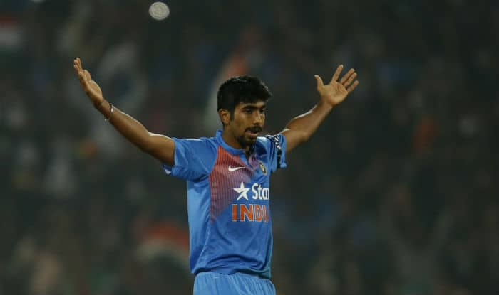 Image result for BUMRAH T20I