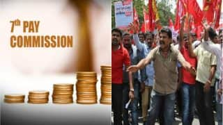 7th Pay Commission Latest News Today: Current Status, Updates on Minimum Pay Hike, NAC Meeting & Trade Unions Strike