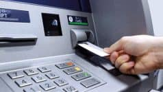 Security guard engaged in ATM service dies of heart attack