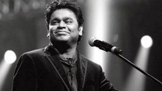 Ok Jaanu song Humma Humma: AR Rahman didn't want the song to be recreated!