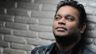 AR Rahman brings in Shah Rukh Khan in his comments on racism! Here's why
