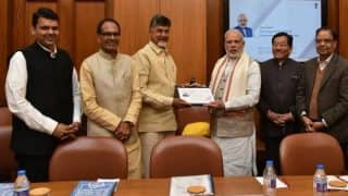 Tax cash withdrawals above Rs 50,000: Chandrababu-led CMs panel to Modi