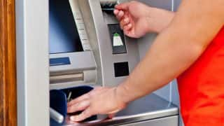 Demonetisation: RBI raises ATM withdrawal limit to Rs 10,000 per day