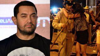 Aamir Khan 'saddened and ashamed' by Bengaluru mass molestation on New Year's Eve! Dangal actor raises voice