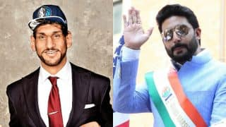 Abhishek Bachchan is ready to do biopic on NBA player Satnam Singh Bhamara, but there's a deal
