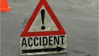 Haryana: 6 Killed, 1 injured in Road Accident on Jaipur-Delhi National Highway