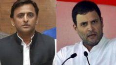 गुजरात विधानसभा चुनाव: समाजवादी पार्टी 5 सीटों पर लड़ेगी चुनाव, अन्य पर कांग्रेस को समर्थन