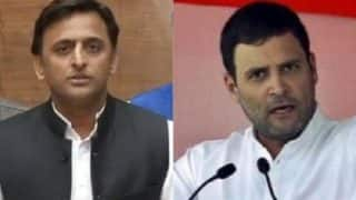 Samajwadi Party puts ball in Congress court for alliance in Uttar Pradesh