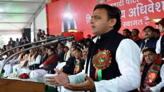Samajwadi Party releases election manifesto for UP polls: Watch Live streaming of Akhilesh Yadav's press conference