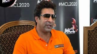 Wasim Akram issued arrest warrant by Pakistan court in road accident case