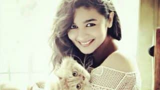 Alia Bhatt and her cats are inseparable! We got you 11 pictures that do the talking