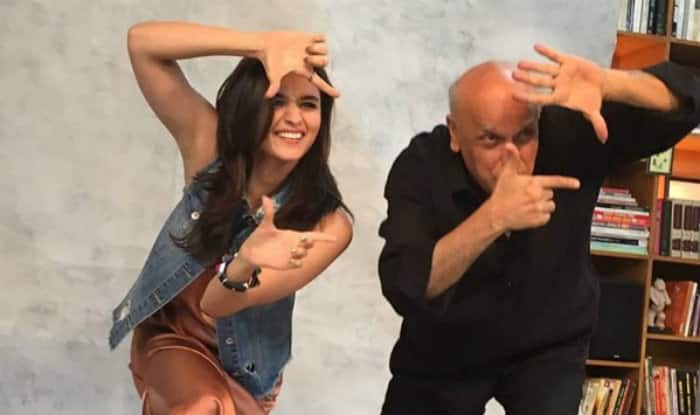 Alia Bhatt is Scared of Father Mahesh Bhatt Directing Her in Sadak 2 And The Reason Clicks a Chord With All Daughters Out There